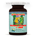 Витазаврики / Multiple  Vitamins plus Iron